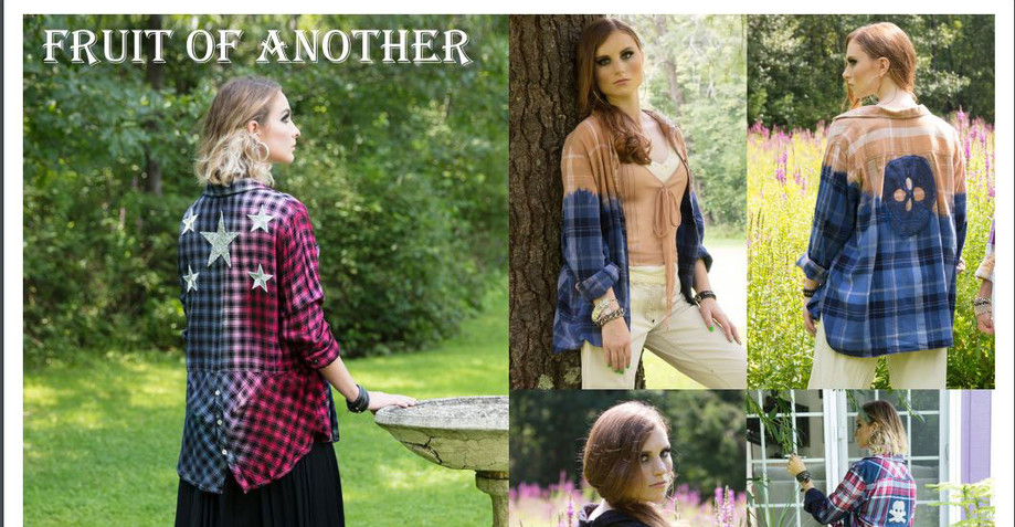 Look Book Page 4