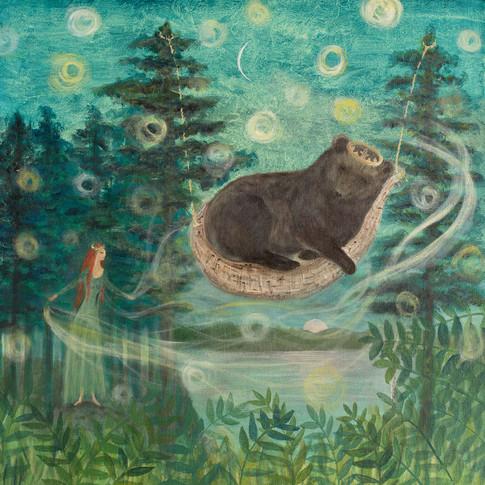 Otso King of Bears