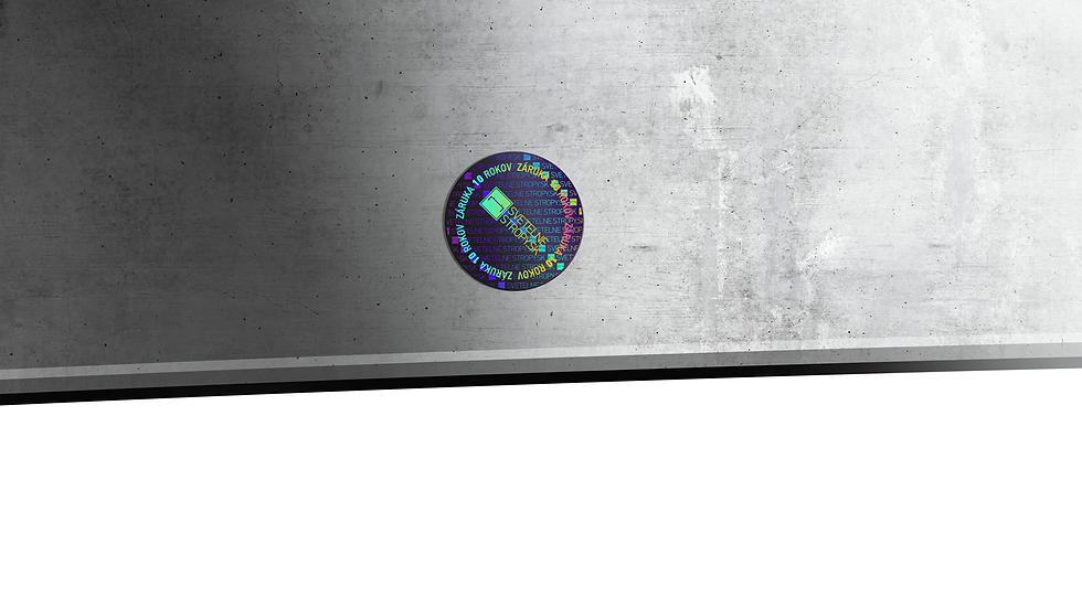 Detail dekóru svetelného stropu známka kvality záruka 10 rokov svetlo, svietidlo, osvetlenie, led, lišta, efektívne, kvalitné, zapustene, svetelny strop, riešenie