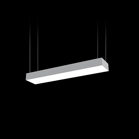 REC-1500 svetelny strop smart svetlo osv