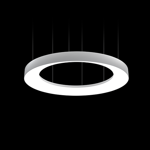 LOOP-V svetelny strop smart svetlo osvet