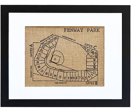 FENWAY STADIUM