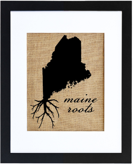 MAINE ROOTS