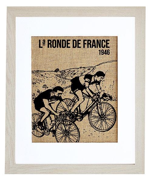 LA RONDE DE FRANCE