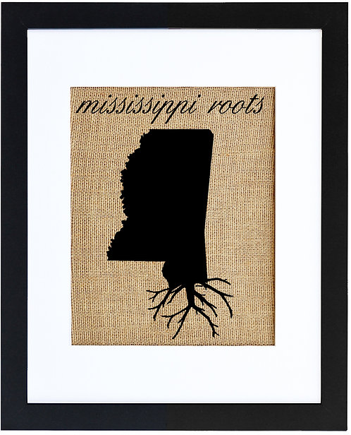 MISSISSIPPI ROOTS