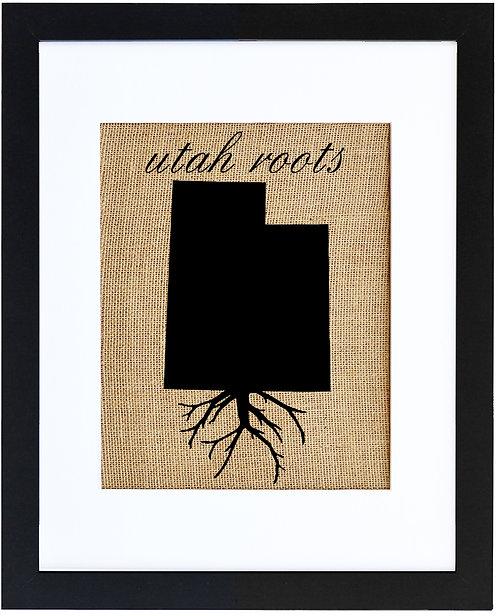 UTAH ROOTS