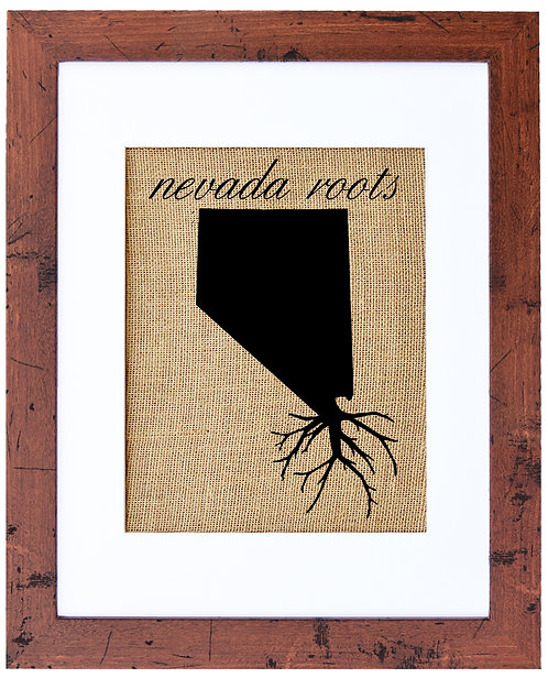 NEVADA ROOTS