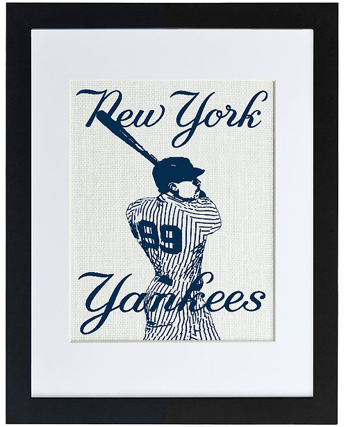 New York Yankees (Aaron Judge)