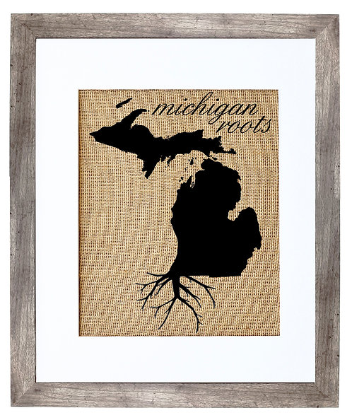 MICHIGAN ROOTS