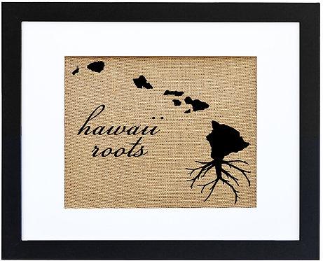 HAWAII ROOTS