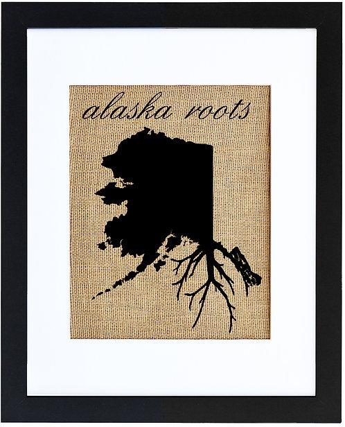 ALASKA ROOTS