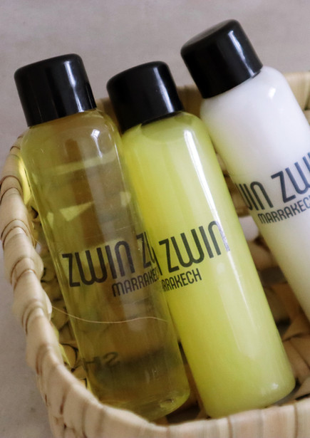 Zwin Zwin boutique hotel