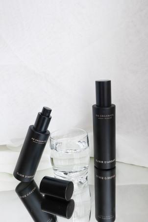 Product lifestyle photography