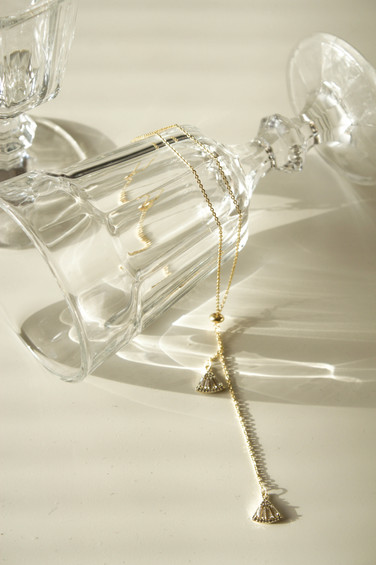 Jewellery photoshoot