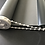 Thumbnail: ROLLER BLIND STRONG WHITE PLASTIC BEADED PULL CORD CONTROL CHAIN