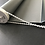 Thumbnail: ROLLER BLIND STRONG CLEAR BEADED PULL CORD CONTROL CHAIN