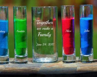 Unity Ceremonies