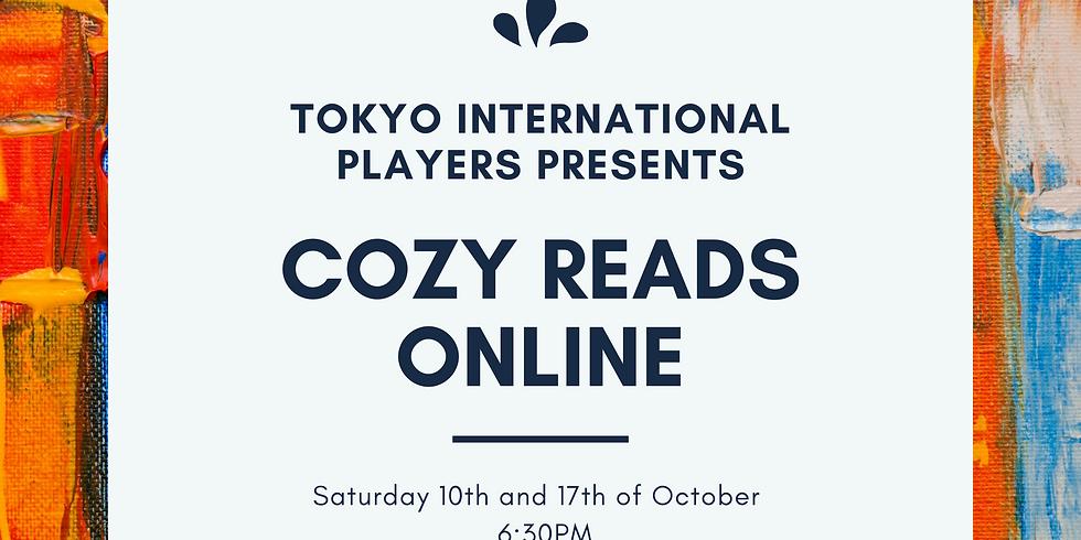 Cozy Reads 2