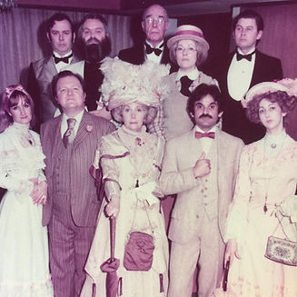 TIP history - cast photo