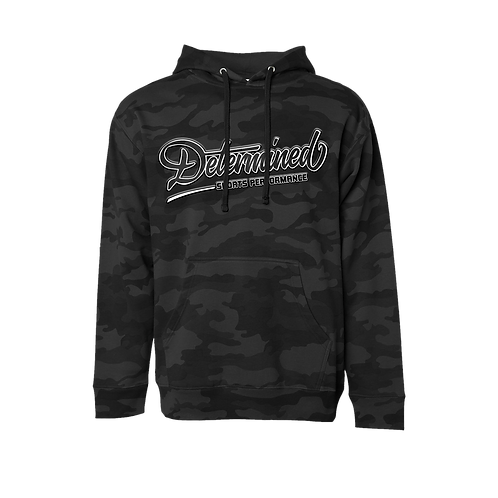 Official Determined Hoodie