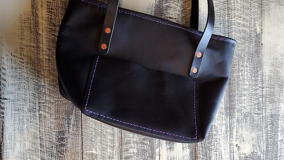 Lightweight Evening Tote Bag