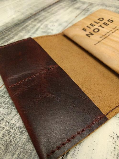 EDC Field Notes Wallet