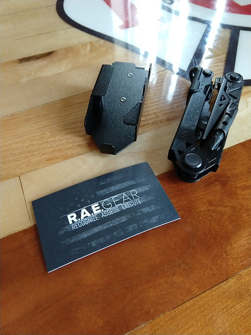 R.A.E. Gear Sheath