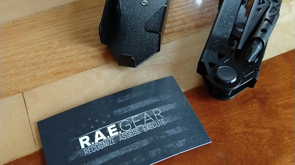 R.A.E. Gear Sheath