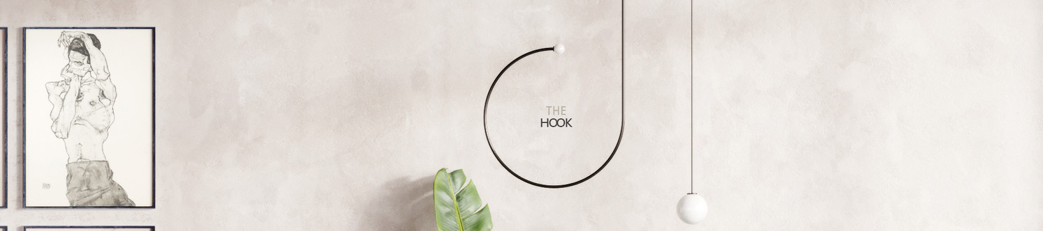 The Hook.