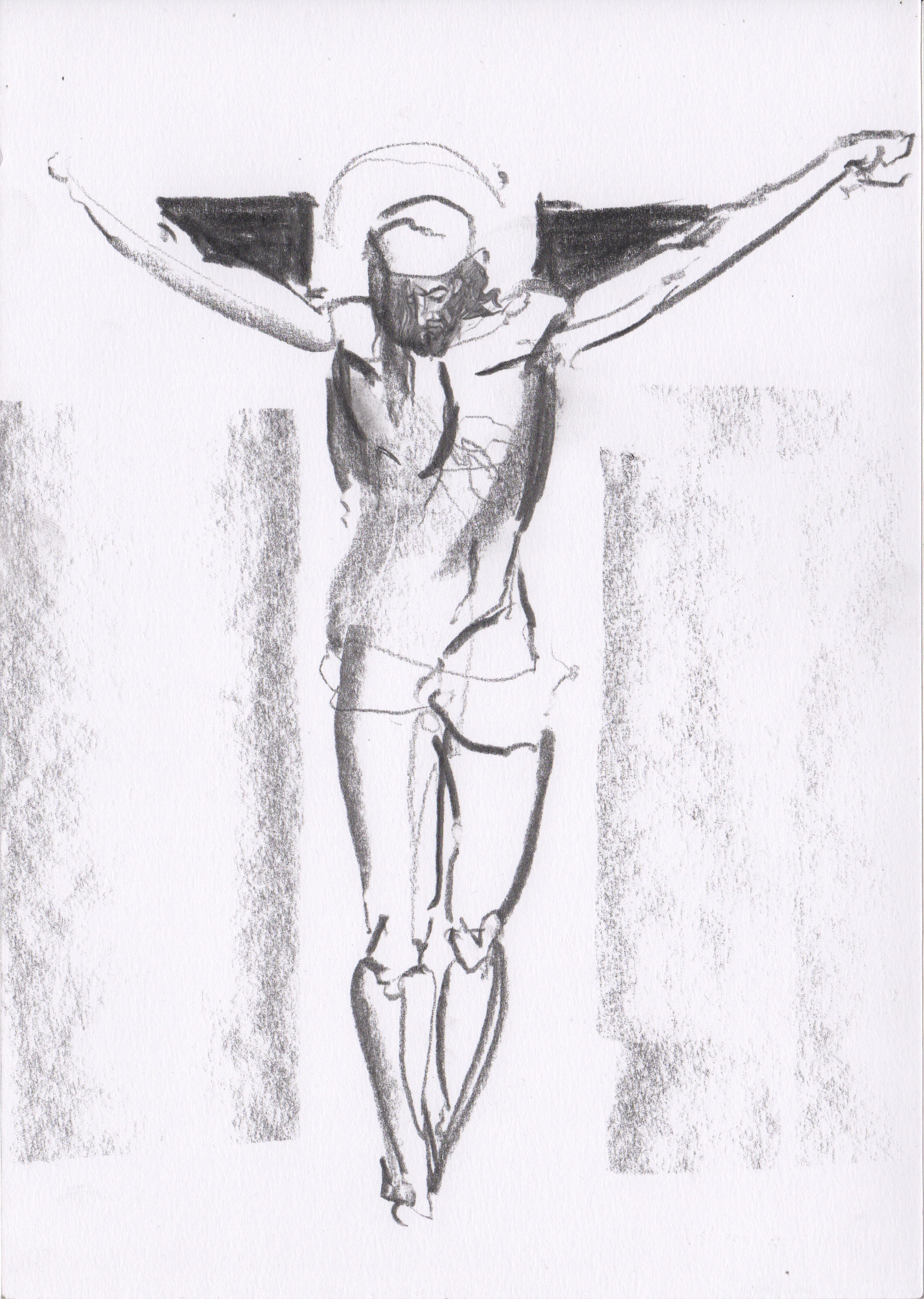 velazquez christ 2