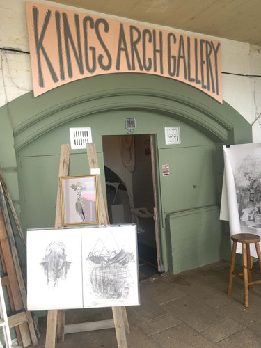Kings Arch Gallery