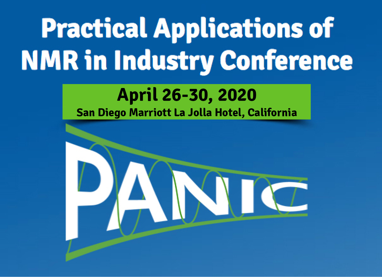 Poster Abstracts | panic-nmr
