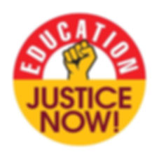 1-Education-Justice-Now_fist_900-600x600