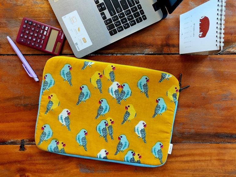 Kumbaya: Sunshine Laptop Sleeves.jpg