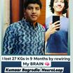 Ashwin Jaipuria, student