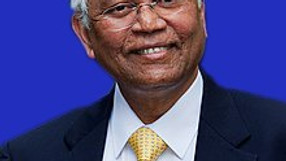 Dr R Mashelkar