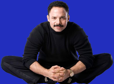 Dr. Mickey Mehta - Leading Health & fitness guru