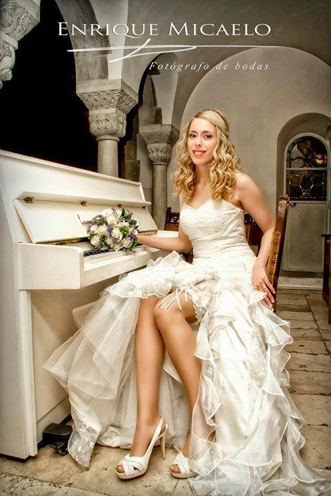 Facebook - Tu reportaje de bodas...algo más que simples fotografías. Consulta ta