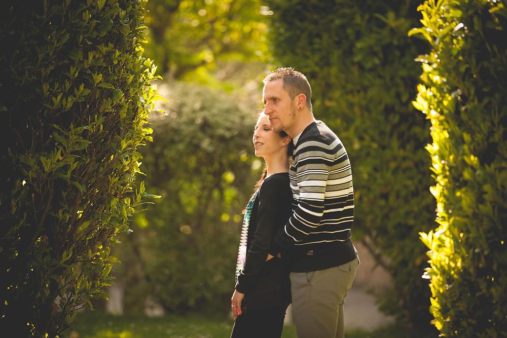Pre boda en Bejar