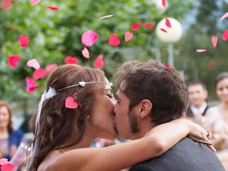 Pedro y Ana enlace en La Corrobla (Béjar)