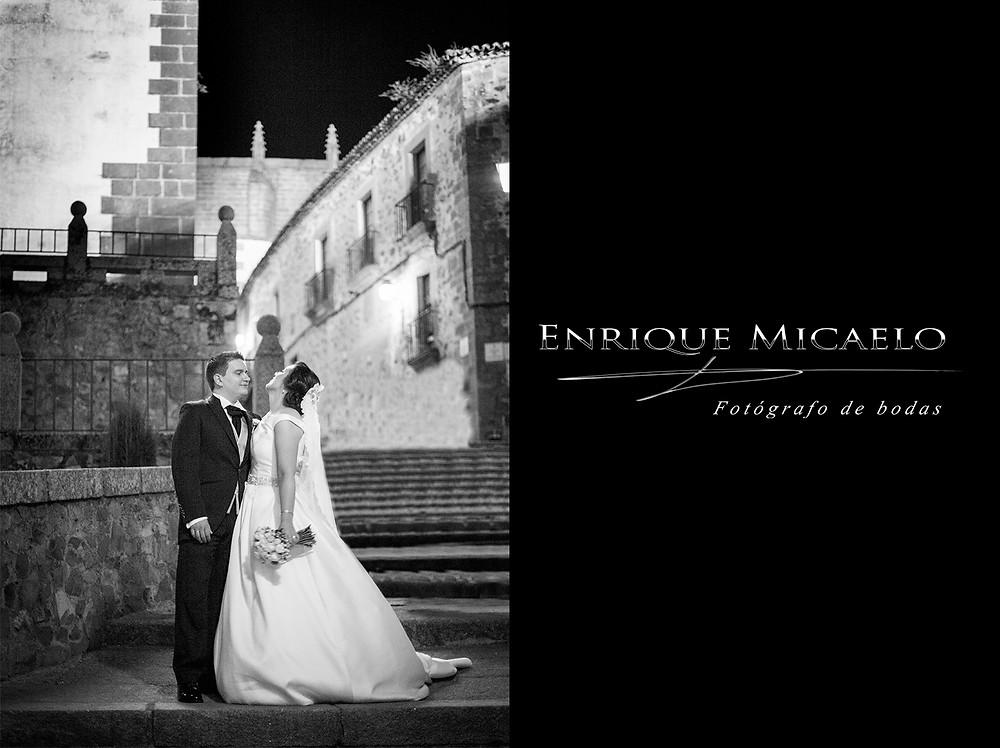 Enrique Micaelo Fotógrafo de Bodas