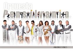 Poster Orquesta Pensilvania