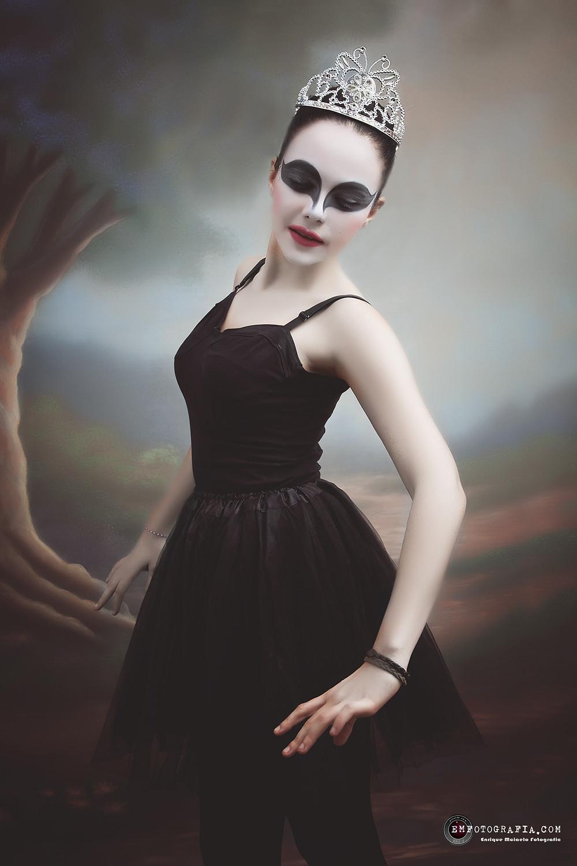 Black Swan Fotografo en Béjar