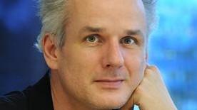 Talk by Prof Nikolaus Rajewsky - EU Lifetime initiative