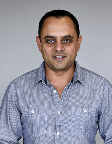 Dr. Mohan Malleshaiah