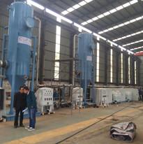 Reactor Build