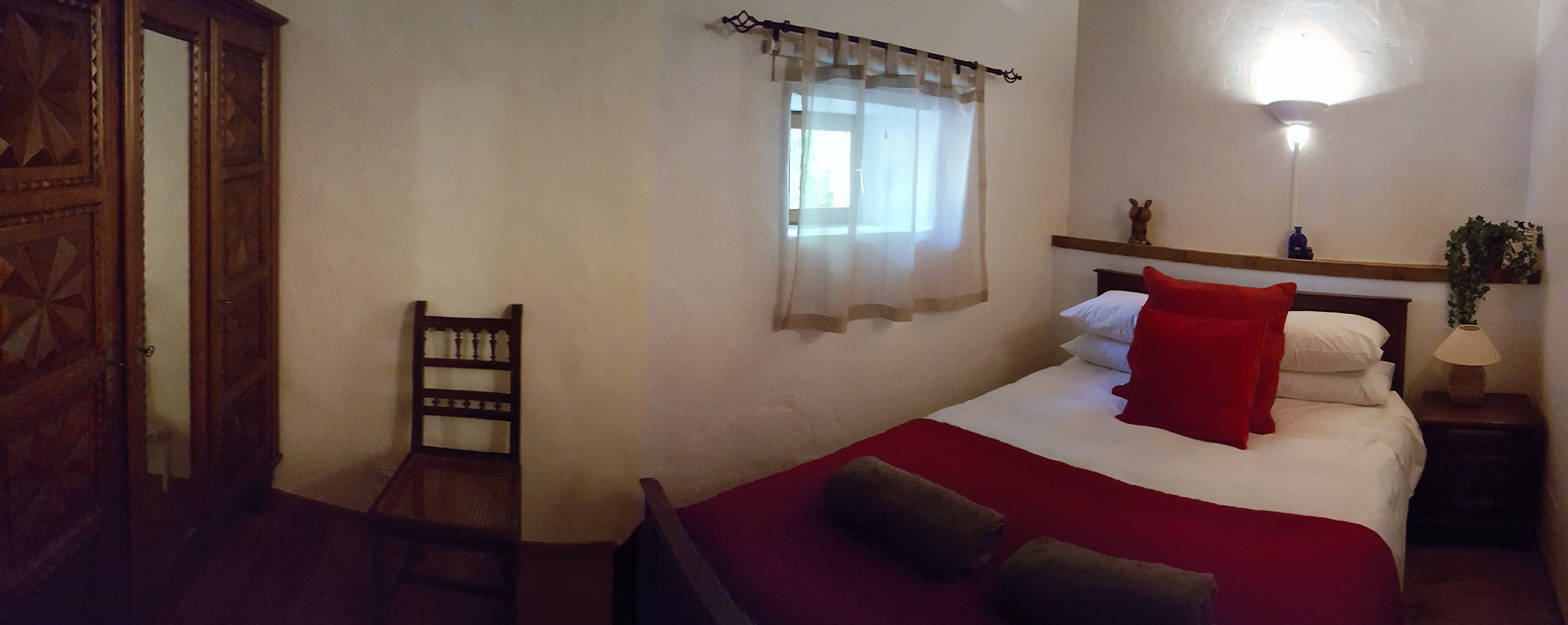 Saint Mont Master Bedroom