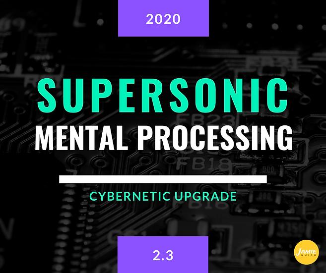 Cybernetic Upgrade (2020) v 2.3