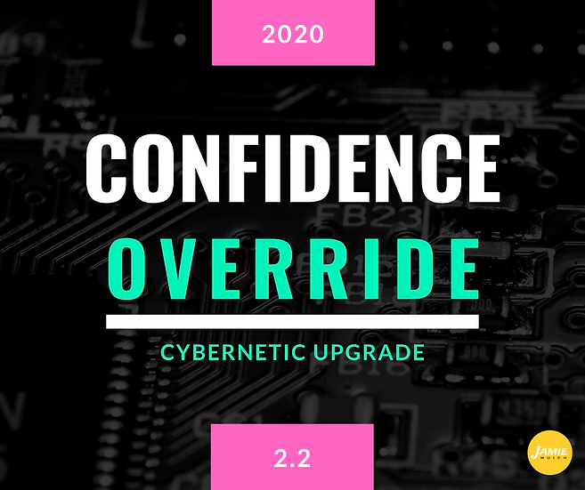 Cybernetic Upgrade (2020) v 2.2