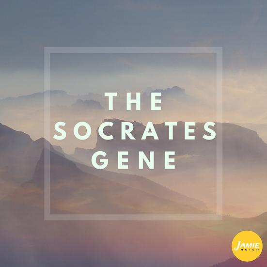 The Socrates Gene